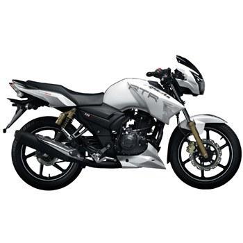 موتورسيکلت تي وي اس مدل Apache RTR 180 سال 1396 | TVS Apache RTR 180 1396 Motorbike