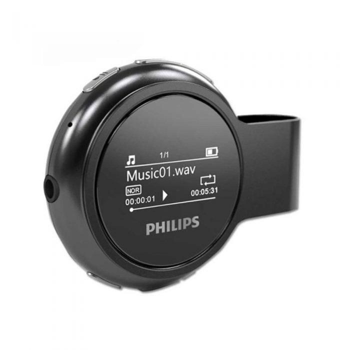 ام پی ۳ پلیر فیلیپس مدل اس ای ۵۶۰۸ با ظرفیت ۸ گیگابایت