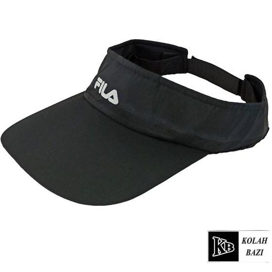 تصویر نقاب مدل Fila Mask Adidas black n27