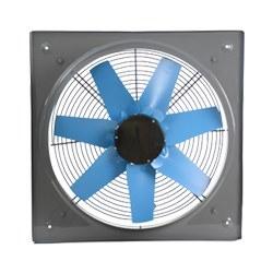 تصویر هواکش صنعتی سایز 80 سنگین فلزی ventilation VIM-80K4S damande