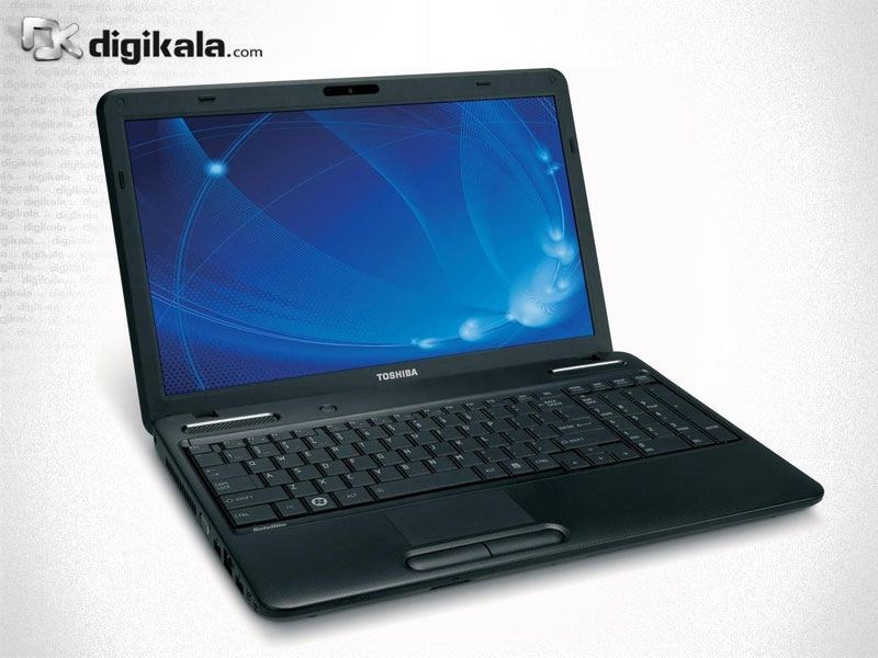 img لپ تاپ ۱۵ اینچ توشیبا Satellite C655D-S9511D Toshiba Satellite C655D-S9511D | 15 inch | AMD E2 | 2GB | 320GB | 256MB