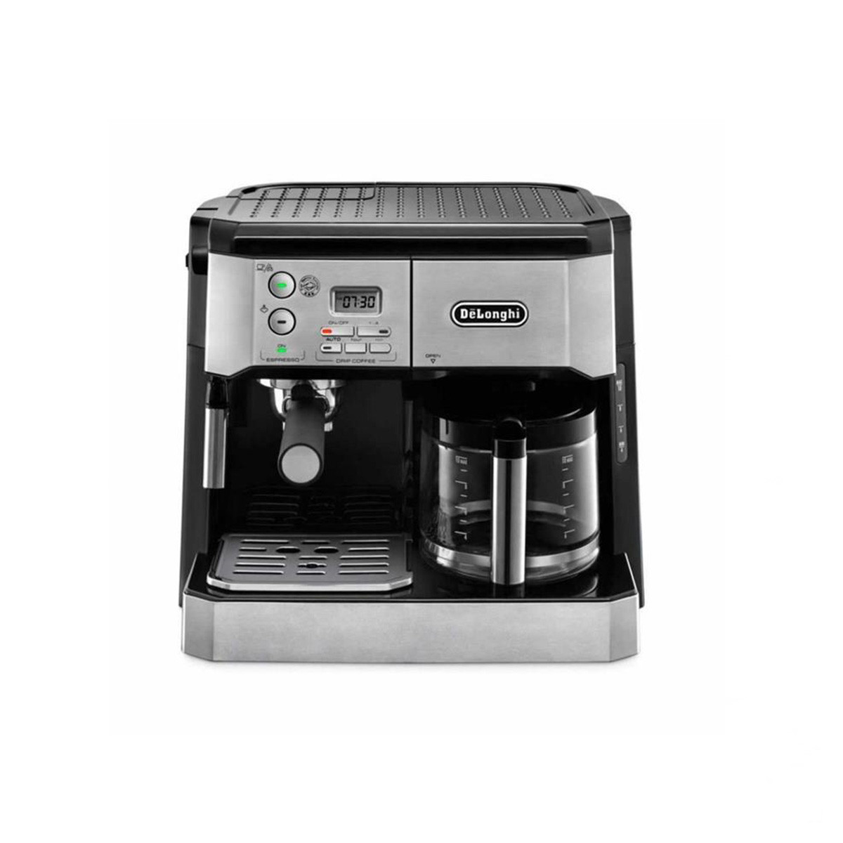 تصویر اسپرسوساز دلونگی مدل Delonghi  BCO431.S DelonghiBCO 431.S  EspressoMachine
