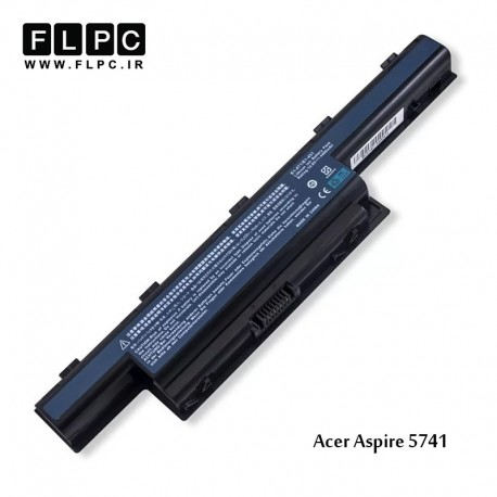 image باطری لپ تاپ ایسر Acer Aspire 5741 Laptop Battery _6cell