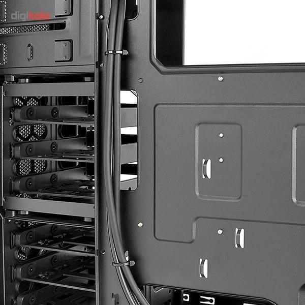 img کیس ترمالتیک مدل Commander G41 Window کیس Case ترمالتیک Commander G41 Window Mid Tower Case