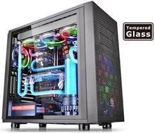 عکس کیس ترمالتیک مدل Core X31 Tempered Glass Edition Thermaltake Core X31 Tempered Glass Edition Mid Tower Case کیس-ترمالتیک-مدل-core-x31-tempered-glass-edition