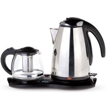 تصویر چاي ساز پارس خزر HY-2073 Pars Khazar HY-2073 Tea Maker