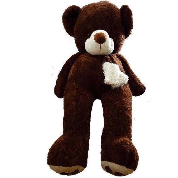 عروسک خرس frj0146 |