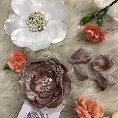 گل لباس مجلسی