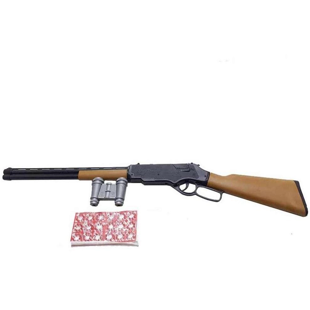 تصویر تفنگ برنو شکاری HMG -