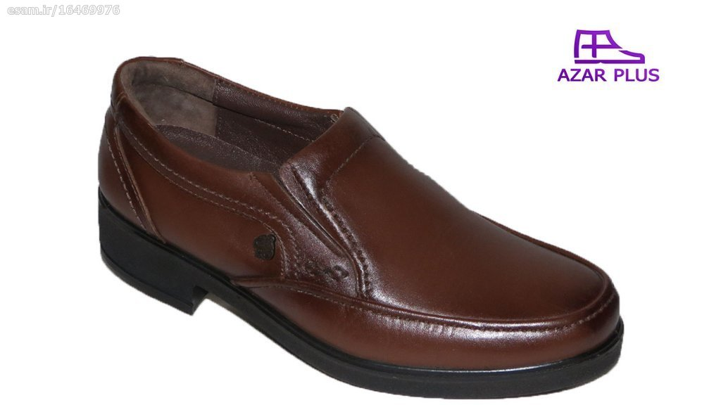 کفش مردانه مجلسی مدل T10