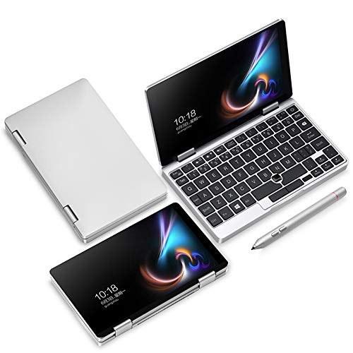 عکس لپ تاپ ویندوز 10 مینی تبلت ویندوز 10 مینی تبلت لپ تاپ PC PC ، Intel 3965Y CPU UMPC ، 8 گیگابایت رم ، 128 گیگابایت ، صفحه نمایش لمسی IPS 7 اینچی ، USB3.0 ، Wi-Fi و BT4.0 ، قلم استایل  لپ-تاپ-ویندوز-10-مینی-تبلت-ویندوز-10-مینی-تبلت-لپ-تاپ-pc-pc-intel-3965y-cpu-umpc-8-گیگابایت-رم-128-گیگابایت-صفحه-نمایش-لمسی-ips-7-اینچی-usb30-wi-fi-و-bt40-قلم-استایل