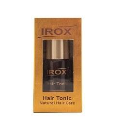 تصویر تونیک گیاهی تقویت کننده موی سر و ابرو Hair Tonic ایروکس ۳۵ میلی لیتر Irox Hair Tonic 35 ML