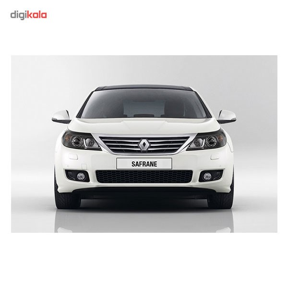 img خودرو رنو Safrane 2.0 PE اتوماتیک سال 2016 Renault Safrane 2.0 PE 2016 AT