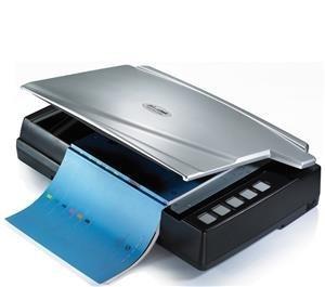 تصویر اسکنر پلاستک مدلOpticBook A300 Plustek OpticBook A300 Scanner