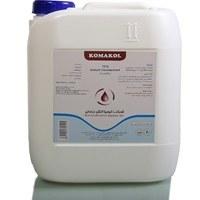 تصویر الکل کماکل 5 لیتری (تضمین اصالت و کیفیت کالا)