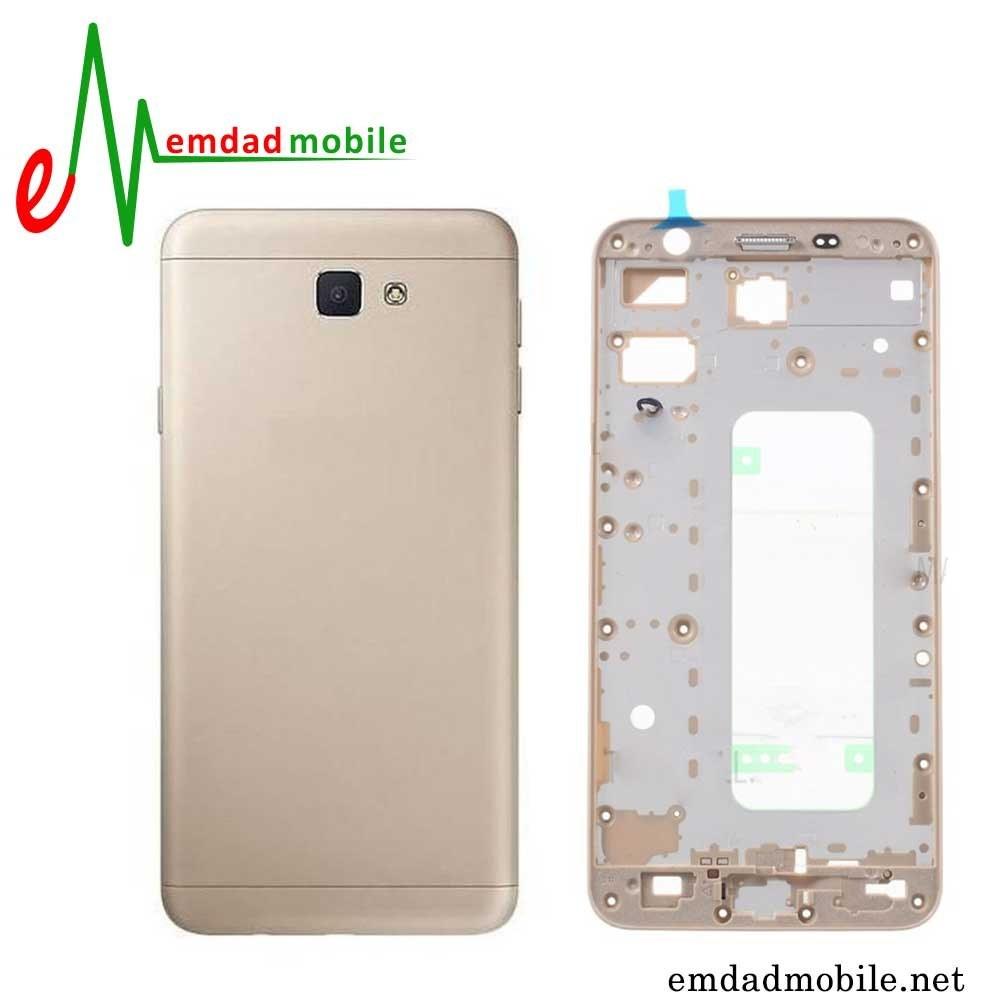 قاب و شاسی اصلی گوشی Galaxy J7 Prime (G611) |
