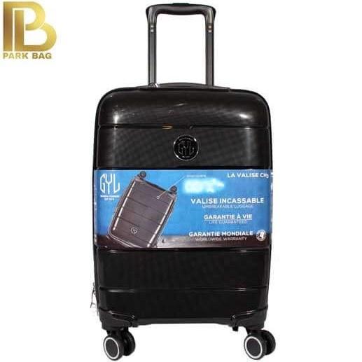 تصویر چمدان برند YGL 2021 سایز کوچک (کابین سایز)