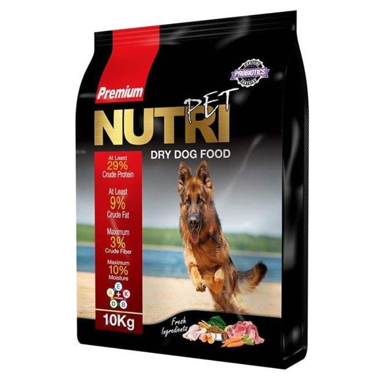غذای خشک سگ با پروتئین ٪۲۹