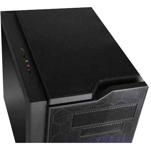 تصویر کیس کامپیوتر مستر تک مدل MASTER BOX