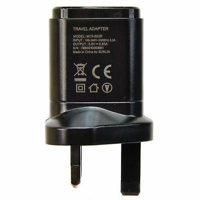 main images کلگی شارژر اورجینال ال جی مدل MCS-02UR سرکارتنی مناسب شارژ  سرجعبه 100 درصد اصلی الجی LG Travel Charger 1.8A Mains Adapter MCS-02UR For LG K8 K10 G4 G2 G3