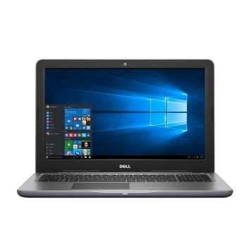 Dell Inspiron 5567 | 15 Inch | Core i7 | 8GB | 1TB | 4GB | لپ تاپ ۱۵ اینچ دل Inspiron 5567