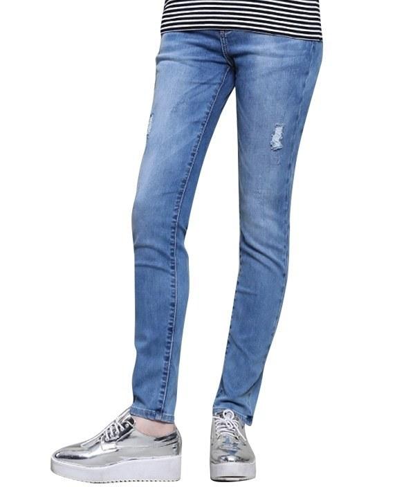شلوار زنانه جین راسته جین وست Jeanswest
