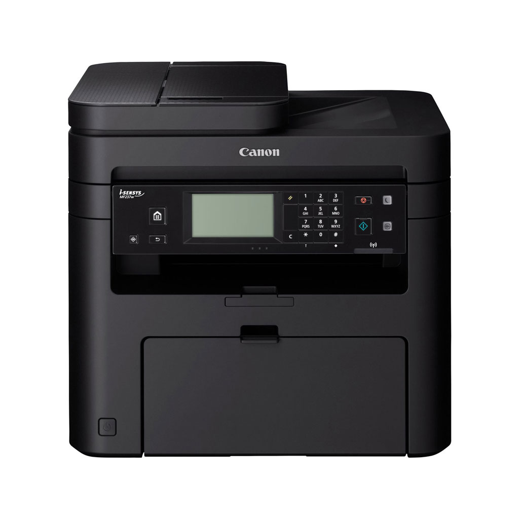 main images پرینتر چندکاره لیزری کانن مدل ام اف 237 دبلیو پرینتر کانن  MF237w Multifunction Laser Printer
