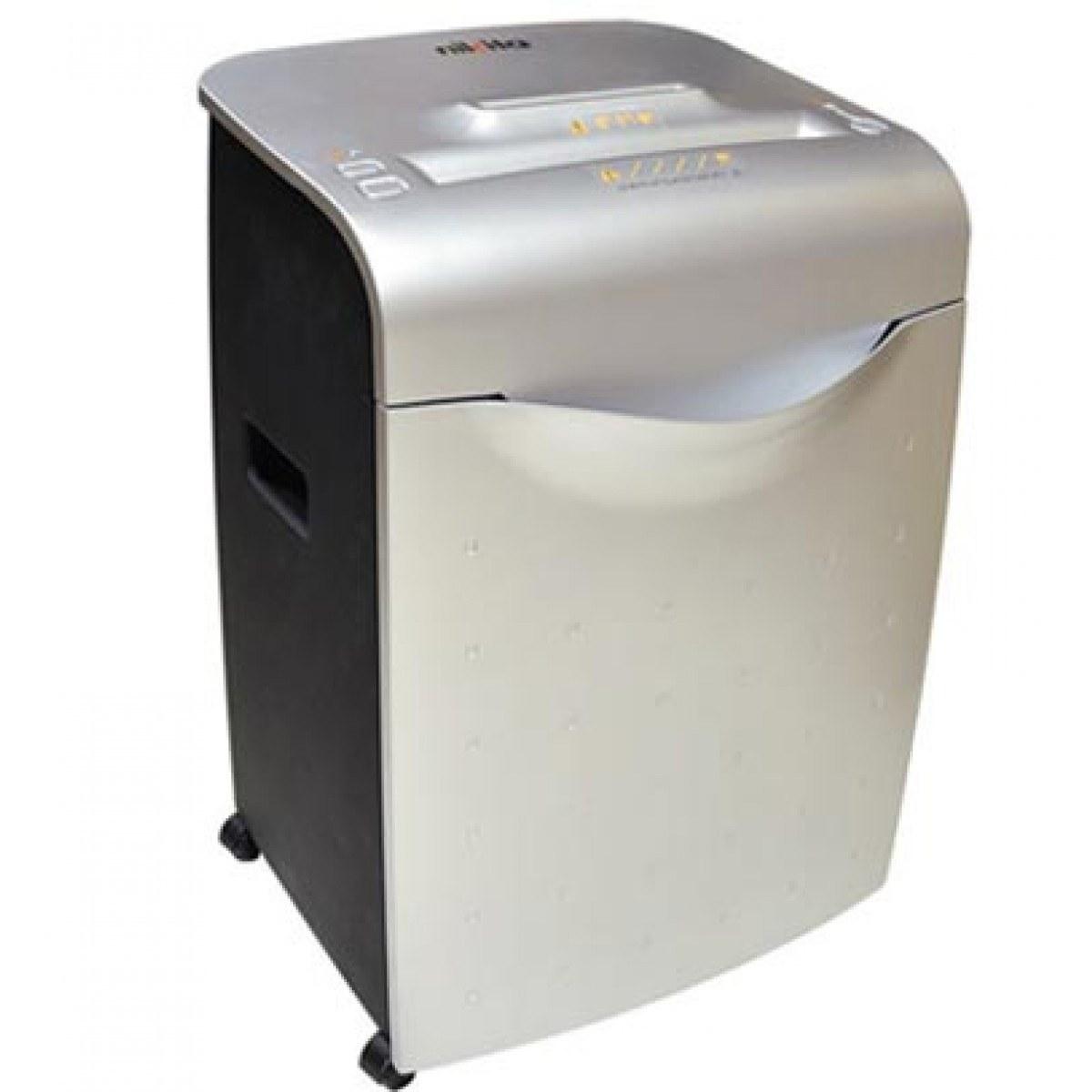 تصویر کاغذ خردکن نیکیتا Silverplus nikita Silverplus Paper shredder