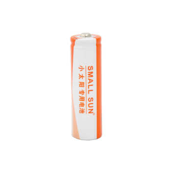 تصویر باتری قلمی قابل شارژ اسمال سان مدل 18650