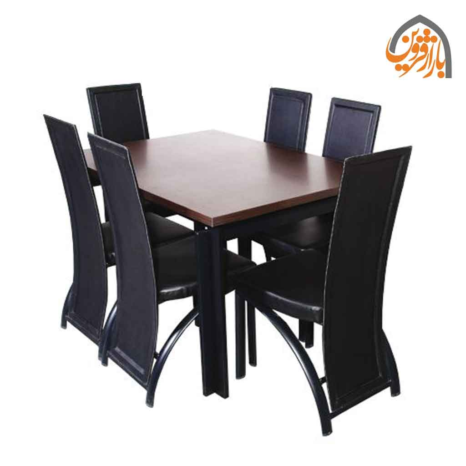 میز 6 نفره توکا مدل نگار کد 281-291 |