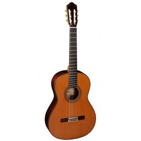 گیتار کلاسیک آلمانزا مدل 459 | Almansa 459 Classic Guitar