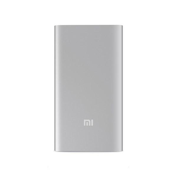 تصویر شارژر همراه شیائومی مدل PLM10ZM ظرفیت 5000 میلی آمپر ساعت Xiaomi 5000mAh Mi Power Bank2 PLM10ZM