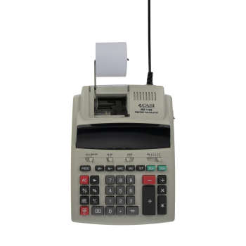 تصویر CASI ماشین حساب کاسی مدل MD-1168
