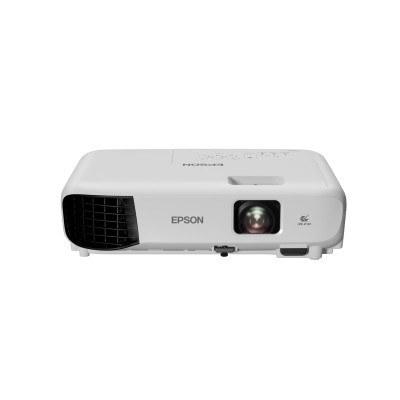 تصویر ویدئو پروژکتور اپسون Epson EB-E10