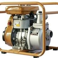 تصویر موتور پمپ روبین کوشین مدل SE 80X