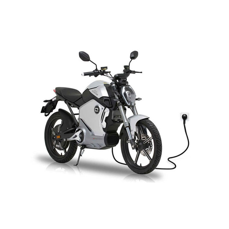 تصویر موتور سیکلت برقی سوپر سوکو مدل TS
