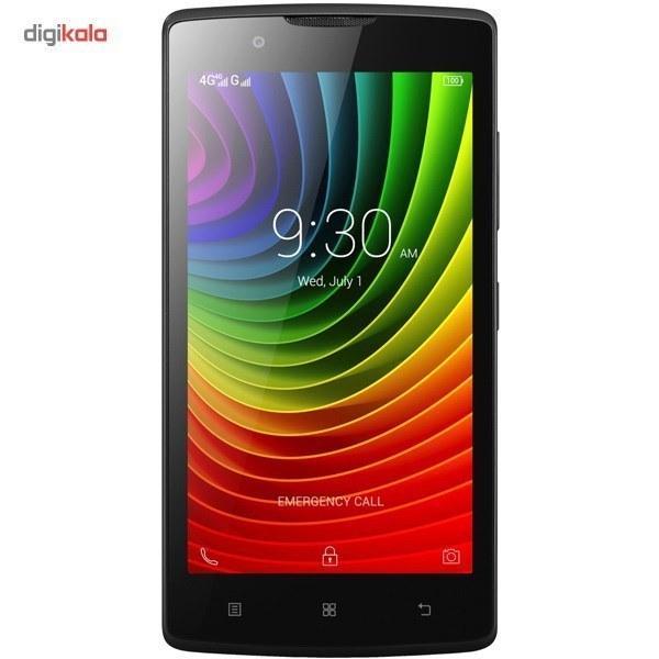 img گوشی لنوو A2010 | ظرفیت 8 گیگابایت Lenovo A2010 | 8GB