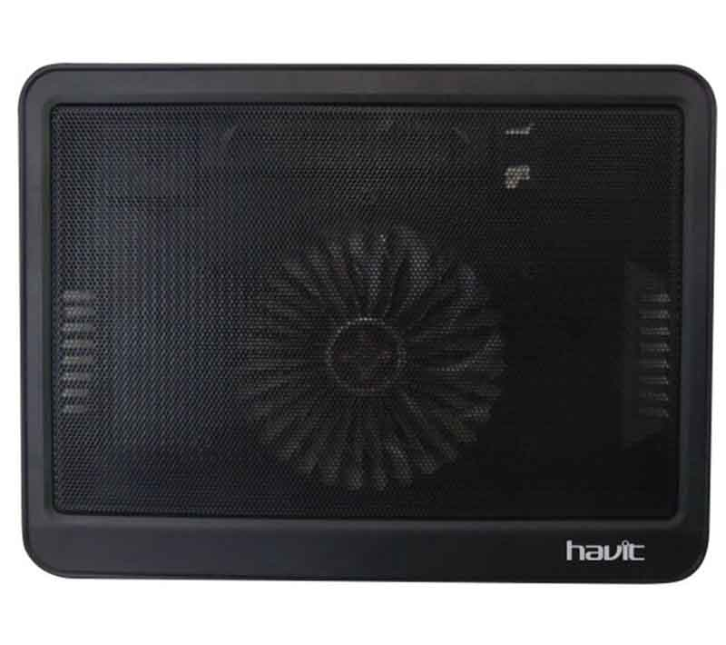 تصویر پایه خنک کننده هویت مدل HV-F2010 Havit HV-F2010 Coolpad