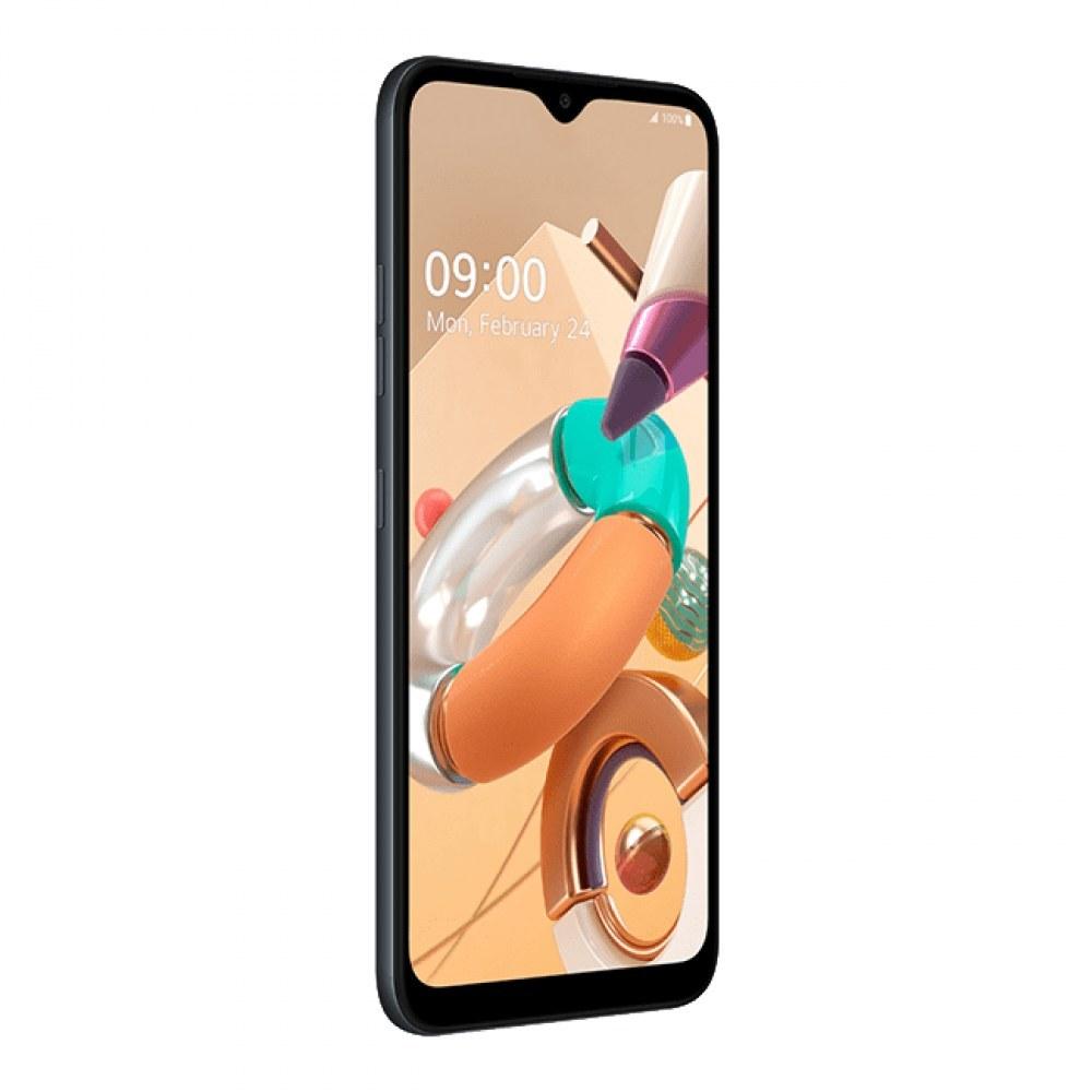 گوشی موبایل ال جی مدل K41S ظرفیت 32 گیگابایت