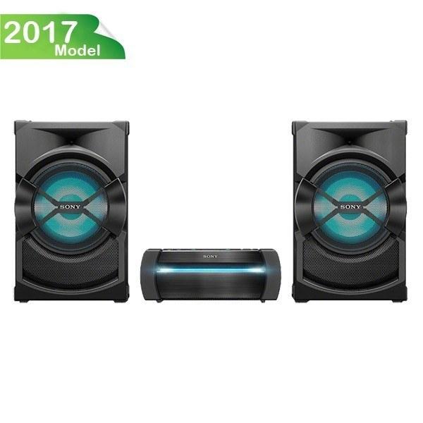 سیستم صوتی سونی SHAKE-X10D