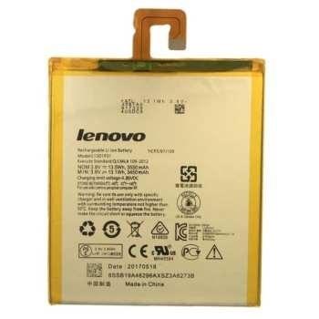 عکس باتری اورجینال تبلت لنوو A7 50 A3500 مدل L13D1P31 ظرفیت 3550 میلی آمپر ساعت Lenovo A7 50 A3500 - L13D1P31 3550mAh Original Battery باتری-اورجینال-تبلت-لنوو-a7-50-a3500-مدل-l13d1p31-ظرفیت-3550-میلی-امپر-ساعت