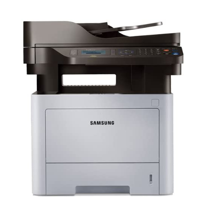 main images پرینترچندکاره لیزری SLM3370FD سامسونگ Samsung SLM3370FD Laser Multifunction Printer