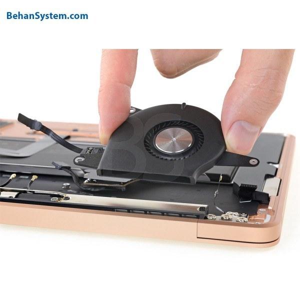 """تصویر فن پردازنده مک بوک ایر 13 اینچ مدل A1932 CPU FAN Apple MacBook Air 13"""" A1932"""