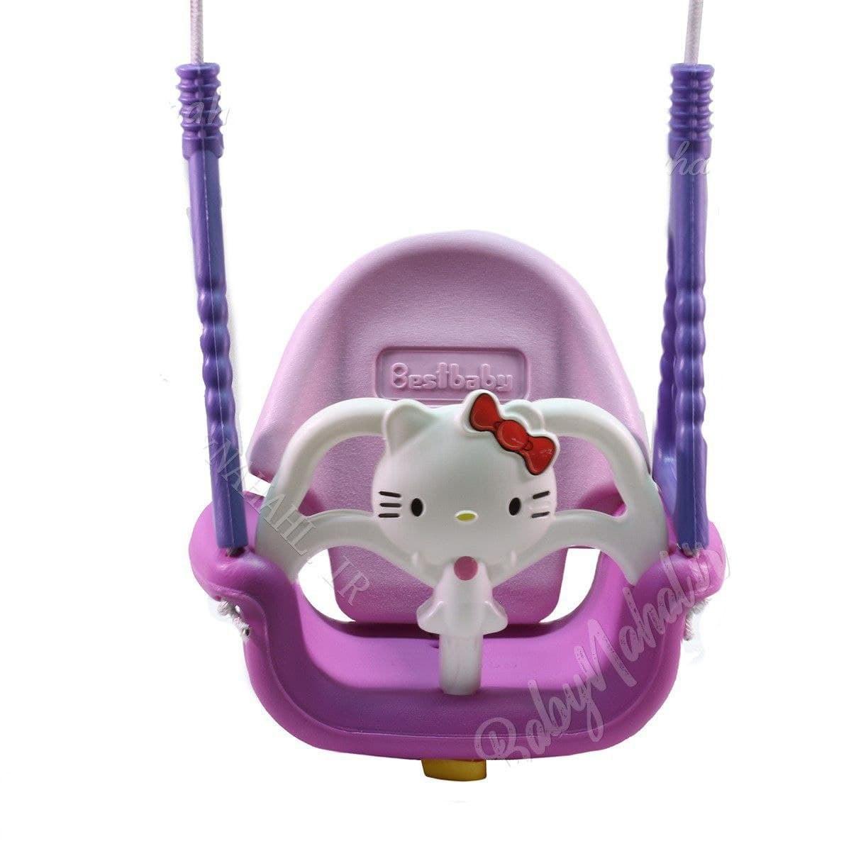 تصویر تاب موزیکال کودک امین تویز مدل امین Amin Toys Musical Baby Swing