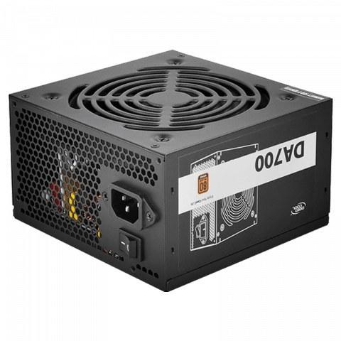 main images پاور 700وات Deepcool مدل DA700