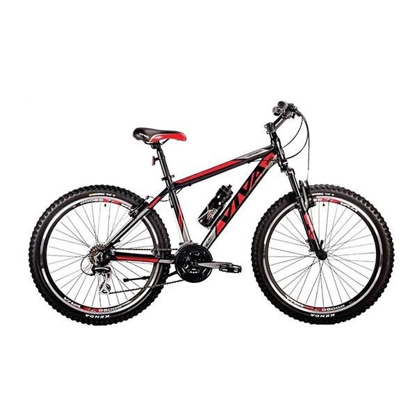 تصویر دوچرخه کوهستان ویوا مدل Oxygen 100 – سایز 26