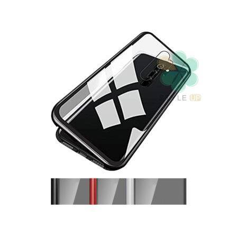 قاب مگنتی گوشی شیائومی Xiaomi Redmi Note 8 Pro