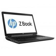 تصویر لپ تاپ HP ZBook17 G2 core i7 4810MQ-16GB vga4GB (استوک)