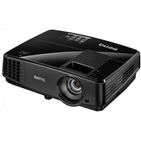 تصویر BenQ MS500 Data Video Projector