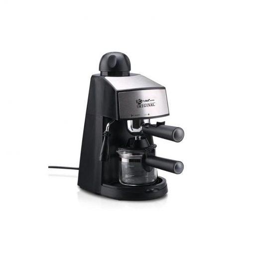 تصویر اسپرسو ساز فوما 800 وات Fuma Espresso Maker FU-1512 Fuma Espresso Maker 800W 2.4L FU-1512
